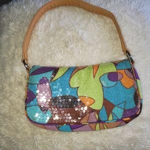 Express hand bag